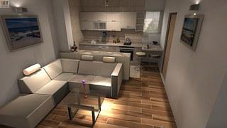 Dlaczego tak ważne jest profesjonalne kreowanie projektów przestrzeni mieszkalnych?